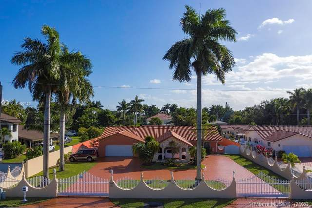 3301 SW 132nd Ave, Miami, FL 33175 (MLS #A10955750) :: THE BANNON GROUP at RE/MAX CONSULTANTS REALTY I