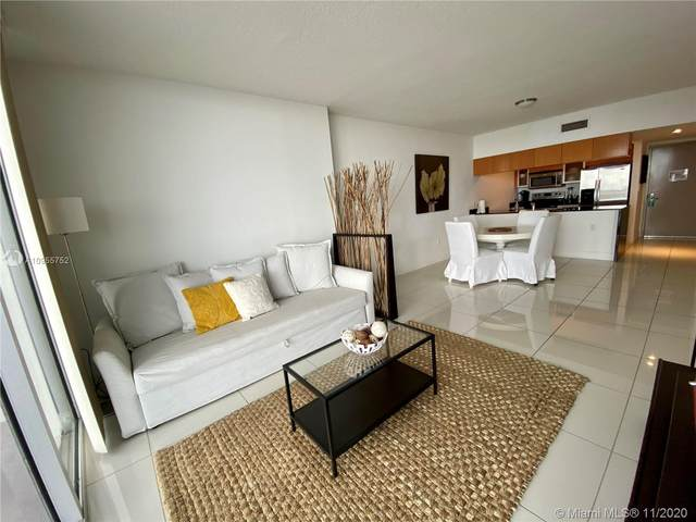1750 N Bayshore Dr #5406, Miami, FL 33132 (MLS #A10955752) :: Ray De Leon with One Sotheby's International Realty