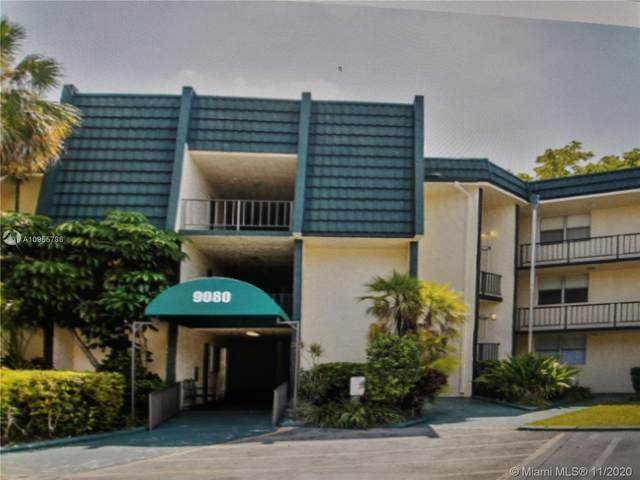 9080 Lime Bay Blvd #204, Tamarac, FL 33321 (MLS #A10955786) :: Ray De Leon with One Sotheby's International Realty