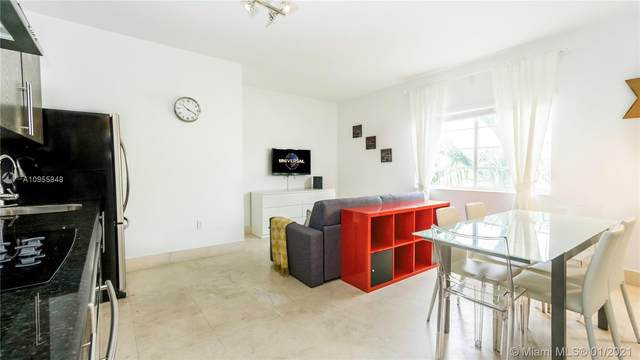 1300 Pennsylvania Ave #303, Miami Beach, FL 33139 (MLS #A10955848) :: ONE Sotheby's International Realty