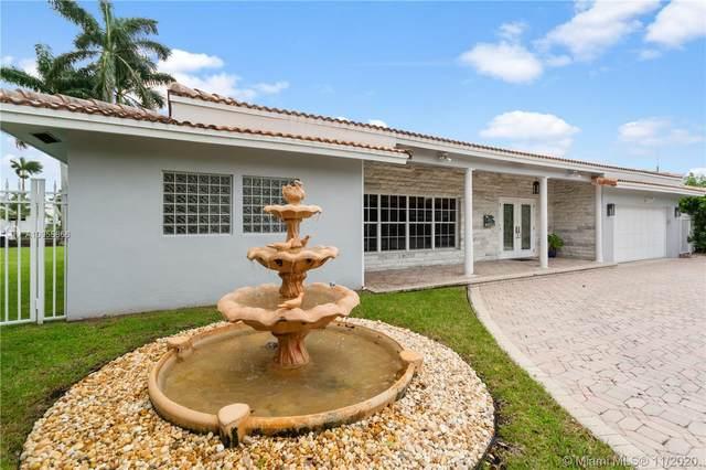 2880 NE 55th Ct, Fort Lauderdale, FL 33308 (MLS #A10955866) :: Carole Smith Real Estate Team