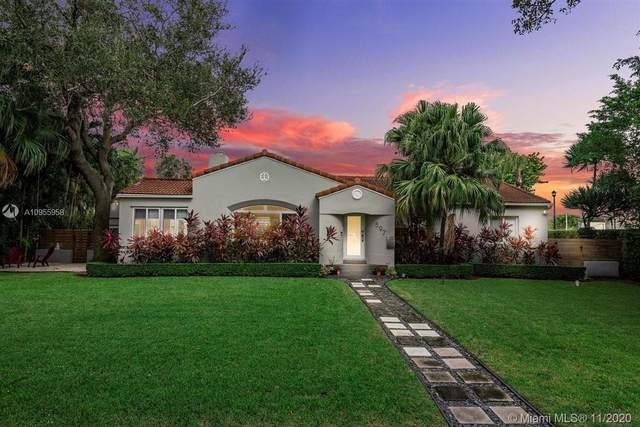 597 NE 93rd St, Miami Shores, FL 33138 (MLS #A10955958) :: Carole Smith Real Estate Team