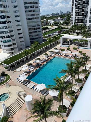 10275 Collins Ave #710, Bal Harbour, FL 33154 (MLS #A10956021) :: ONE Sotheby's International Realty