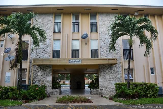 241 S Royal Poinciana Blvd #212, Miami Springs, FL 33166 (MLS #A10956022) :: Douglas Elliman