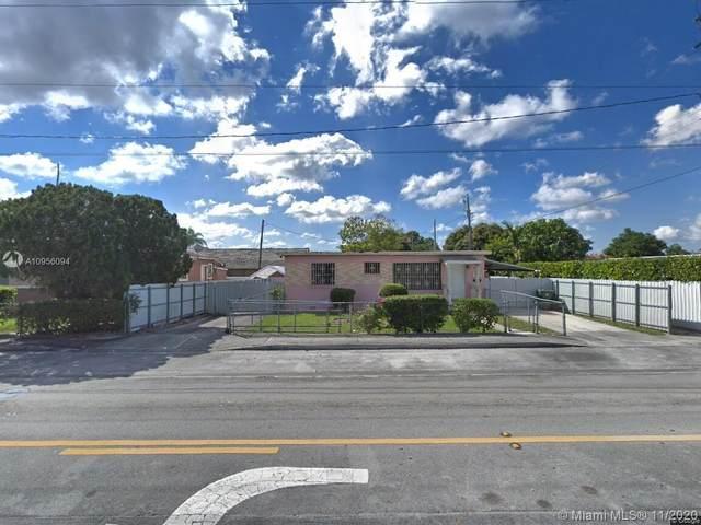 3140 E 6th Ave, Hialeah, FL 33013 (MLS #A10956094) :: Carole Smith Real Estate Team