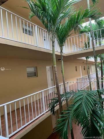 4215 N University Dr #205, Sunrise, FL 33351 (MLS #A10956178) :: ONE Sotheby's International Realty
