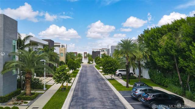 105TH AVE NW 6819 NW, Doral, FL 33178 (MLS #A10956214) :: Prestige Realty Group