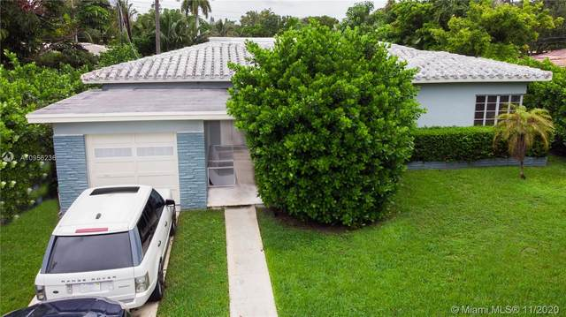 671 NE 51st St, Miami, FL 33137 (MLS #A10956236) :: The Jack Coden Group
