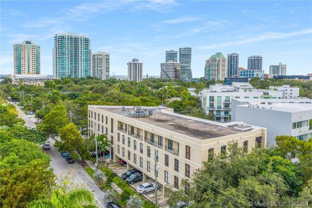 3006 Aviation Ave 3A, Miami, FL 33133 (MLS #A10956321) :: ONE   Sotheby's International Realty