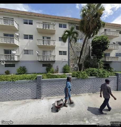 12955 NE 6th Ave #207, North Miami, FL 33161 (MLS #A10956330) :: Douglas Elliman