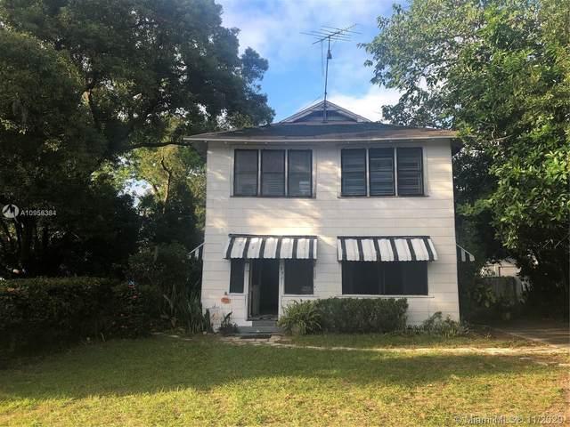 331 Ave E Se, Winter Haven, FL 33880 (MLS #A10956384) :: Berkshire Hathaway HomeServices EWM Realty