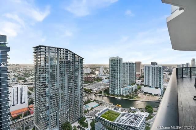 801 S Miami Ave #4309, Miami, FL 33130 (MLS #A10956456) :: Patty Accorto Team