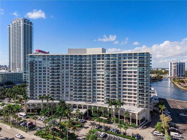 3800 S Ocean Dr #523, Hollywood, FL 33019 (MLS #A10956475) :: ONE Sotheby's International Realty
