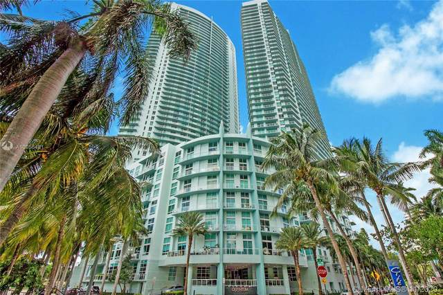 1900 N Bayshore Dr #2319, Miami, FL 33132 (MLS #A10956481) :: ONE Sotheby's International Realty