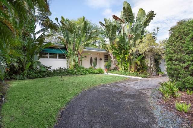 66 Samana Dr, Miami, FL 33133 (MLS #A10956529) :: Castelli Real Estate Services