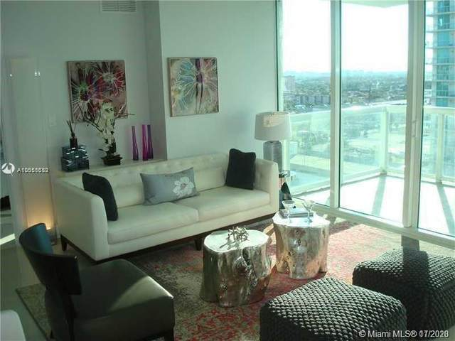 1861 NW South River Dr #1904, Miami, FL 33125 (MLS #A10956539) :: Green Realty Properties