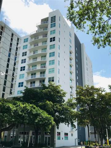 3180 SW 22nd Ter #604, Miami, FL 33145 (MLS #A10956625) :: Ray De Leon with One Sotheby's International Realty