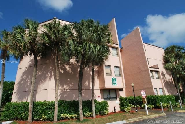 1880 N Congress Ave #109, West Palm Beach, FL 33401 (MLS #A10956633) :: Re/Max PowerPro Realty