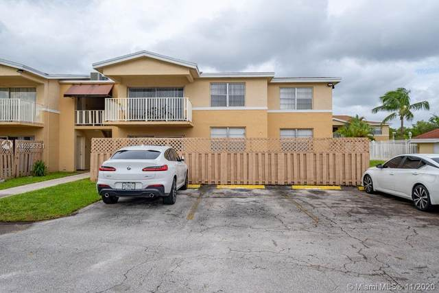 4510 NW 79th Ave 2D, Doral, FL 33166 (MLS #A10956731) :: Douglas Elliman