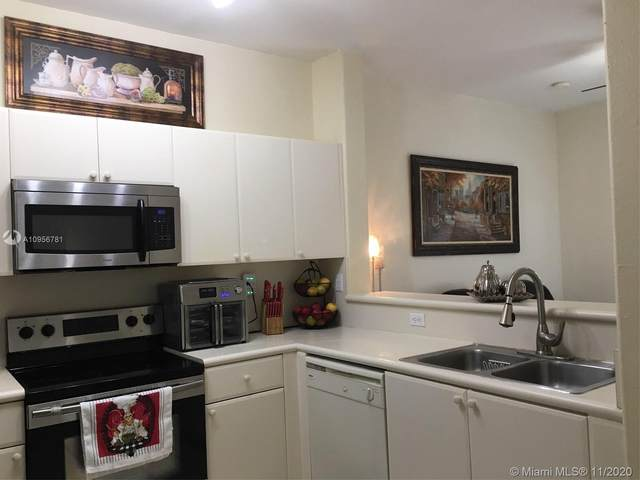 1661 SE 29th Ct #101, Homestead, FL 33035 (MLS #A10956781) :: Castelli Real Estate Services