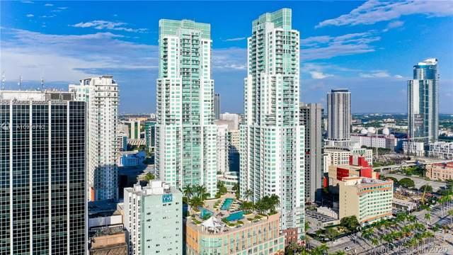 253 NE 2nd St #219, Miami, FL 33132 (MLS #A10956792) :: Castelli Real Estate Services