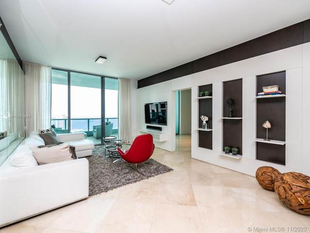 900 Biscayne Blvd #3708, Miami, FL 33132 (MLS #A10956846) :: ONE Sotheby's International Realty