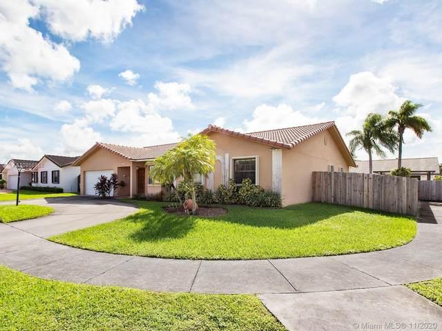 13960 SW 16th Ter, Miami, FL 33175 (MLS #A10956858) :: Carole Smith Real Estate Team
