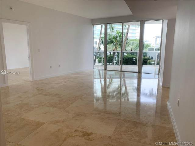 400 Alton Rd #409, Miami Beach, FL 33139 (MLS #A10956876) :: KBiscayne Realty