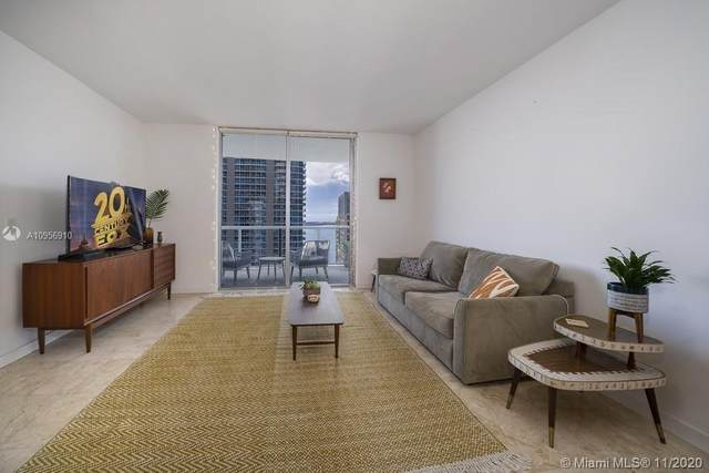1060 Brickell Ave #3203, Miami, FL 33131 (MLS #A10956910) :: ONE Sotheby's International Realty