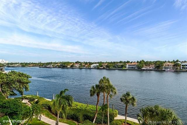 19707 Turnberry Way 5H, Aventura, FL 33180 (MLS #A10956918) :: Castelli Real Estate Services