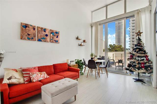 2200 NE 4th Ave #404, Miami, FL 33137 (MLS #A10956938) :: ONE | Sotheby's International Realty