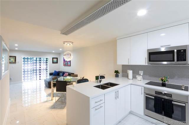 7668 SW 152nd Ave 2-201, Miami, FL 33193 (MLS #A10957017) :: Ray De Leon with One Sotheby's International Realty