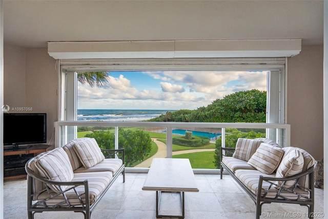 6665 N Ocean Blvd B2, Ocean Ridge, FL 33435 (#A10957058) :: Posh Properties