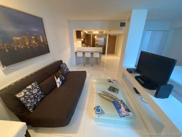 2301 Collins Ave #1023, Miami Beach, FL 33139 (#A10957136) :: Dalton Wade