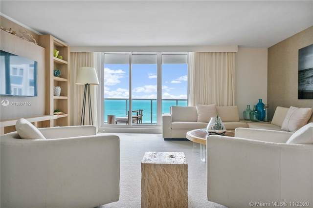 102 24th St #1222, Miami Beach, FL 33139 (MLS #A10957152) :: GK Realty Group LLC