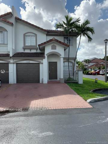 11620 NW 51st Ter, Doral, FL 33178 (MLS #A10957189) :: The Howland Group