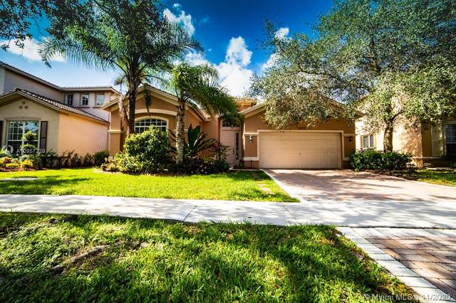 19324 Stonebrook St, Weston, FL 33332 (MLS #A10957229) :: THE BANNON GROUP at RE/MAX CONSULTANTS REALTY I