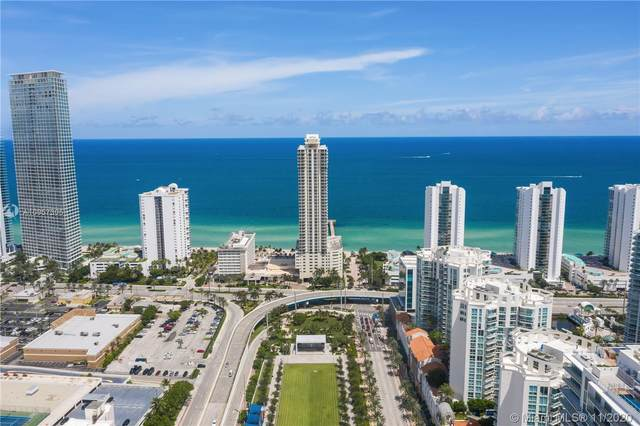 200 Sunny Isles Blvd 2-1103, Sunny Isles Beach, FL 33160 (MLS #A10957305) :: KBiscayne Realty