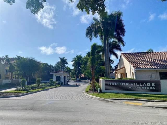 Aventura, FL 33180 :: United Realty Group