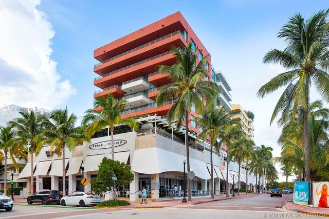 101 Ocean Dr #513, Miami Beach, FL 33139 (MLS #A10957380) :: The Teri Arbogast Team at Keller Williams Partners SW