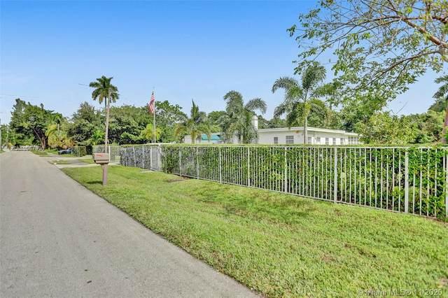Dania Beach, FL 33312 :: Posh Properties