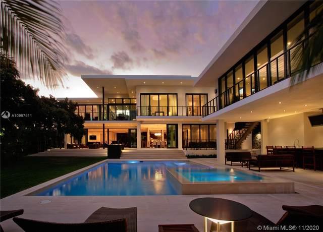 105 E Rivo Alto Dr, Miami Beach, FL 33139 (MLS #A10957511) :: Albert Garcia Team