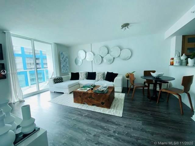 2101 Brickell Ave. #1002, Miami, FL 33129 (MLS #A10957516) :: Douglas Elliman