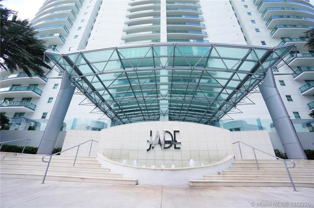 1331 Brickell Bay Dr #1702, Miami, FL 33131 (MLS #A10957586) :: Green Realty Properties