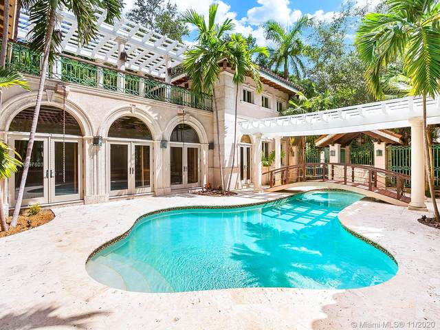 3504 Banyan Cir, Miami, FL 33133 (MLS #A10957603) :: Castelli Real Estate Services