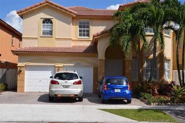 7943 NW 111th Ct, Doral, FL 33178 (MLS #A10957676) :: Berkshire Hathaway HomeServices EWM Realty