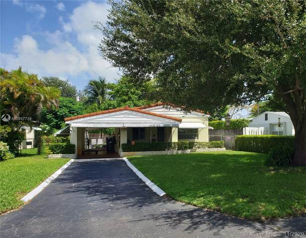 1979 NE 174th St, North Miami Beach, FL 33162 (MLS #A10957739) :: Berkshire Hathaway HomeServices EWM Realty