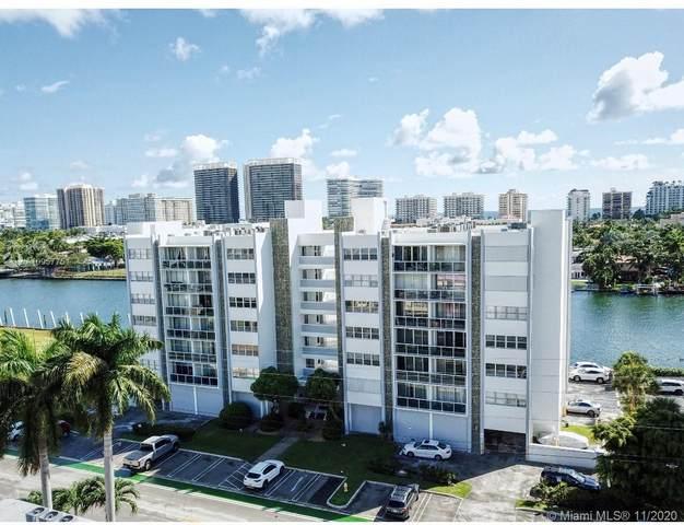 9381 E Bay Harbor Dr 602S, Bay Harbor Islands, FL 33154 (MLS #A10957751) :: Berkshire Hathaway HomeServices EWM Realty