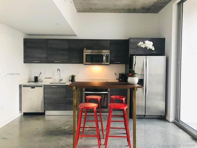 151 SE 1st St #1808, Miami, FL 33131 (MLS #A10957758) :: Berkshire Hathaway HomeServices EWM Realty