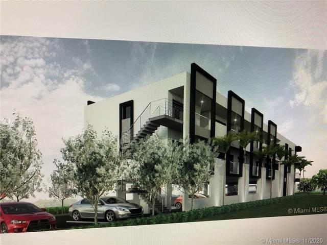 2239 Jackson St, Hollywood, FL 33020 (MLS #A10957808) :: Berkshire Hathaway HomeServices EWM Realty